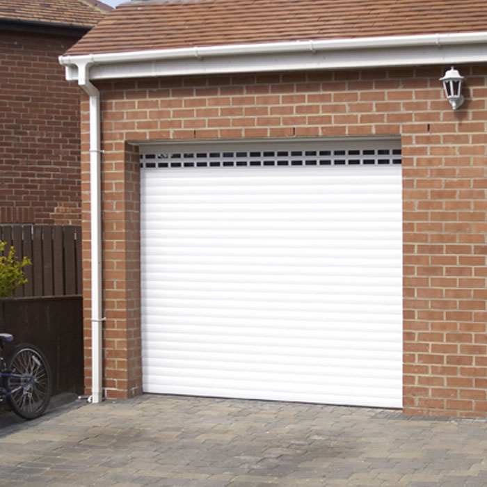 Roller Garage Doors North Shields